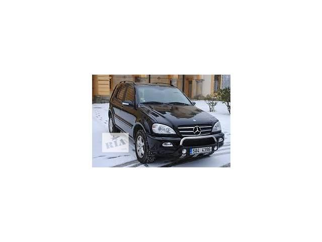 Mercedes ML-Class 163 БЕНЗИН,ДИЗЕЛЬ- объявление о продаже  в Одессе