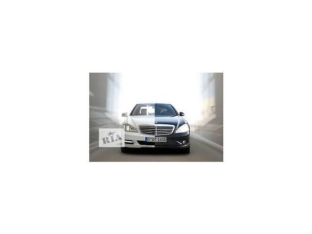 купить бу  Mercedes S-Class 221-4Матик в Одессе