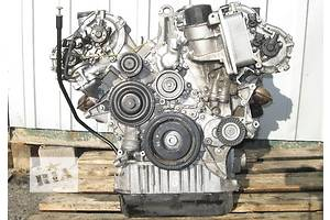 Mercedes S-Class W221 двигатель 5.5л М273
