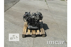 Mercedes S-Class W221  двигатель 3.5 л  M272
