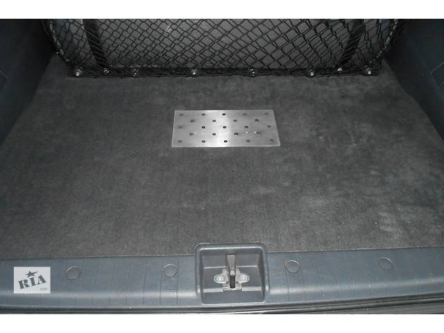 Merceds ML W163 Заглушка в пол багажника (съёмная)- объявление о продаже  в Киеве