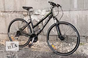 Новые Городские велосипеды Merida
