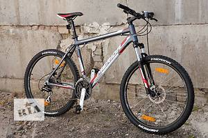 б/у Горные велосипеды Merida