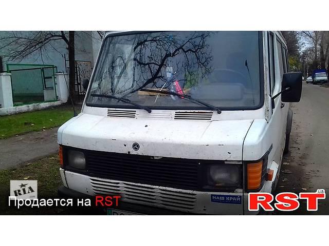 купить бу Мерседес 408 МАXI   в Украине