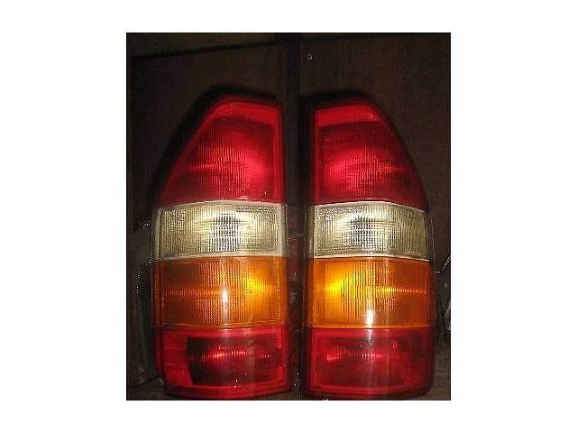 продам Мерседес Спринтер Б/у фонарь задний для Mercedes Sprinter бу в Умани