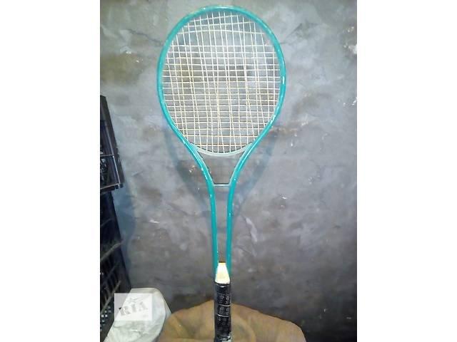 бу Металлическая ракетка для тенниса в Львове
