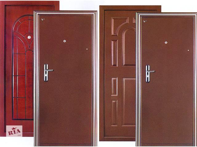 бу Металеві вхідні двері Луцьк, вхідні двері купити, установка в Луцьку. в Луцке