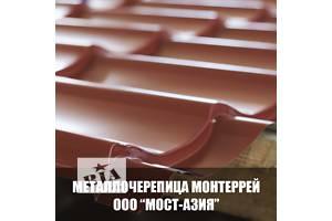 Новые Металлочерепицы