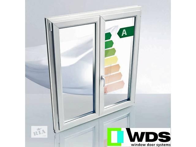 Металлопластиковые окна WDS- объявление о продаже  в Киеве