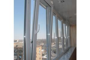 Новые Окна REHAU