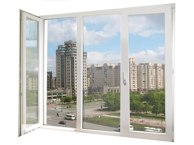 Металлопластиковые окна- объявление о продаже  в Киеве