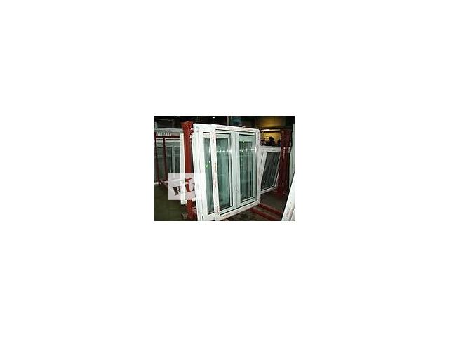 продам Металлопластиковые окна-двери по акционному курсу.Недорого!! бу в Днепропетровской области