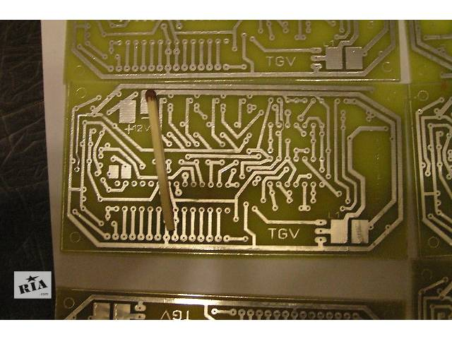 бу Металлоискатель ClonePI AVR, плата для сборки в Днепре (Днепропетровске)