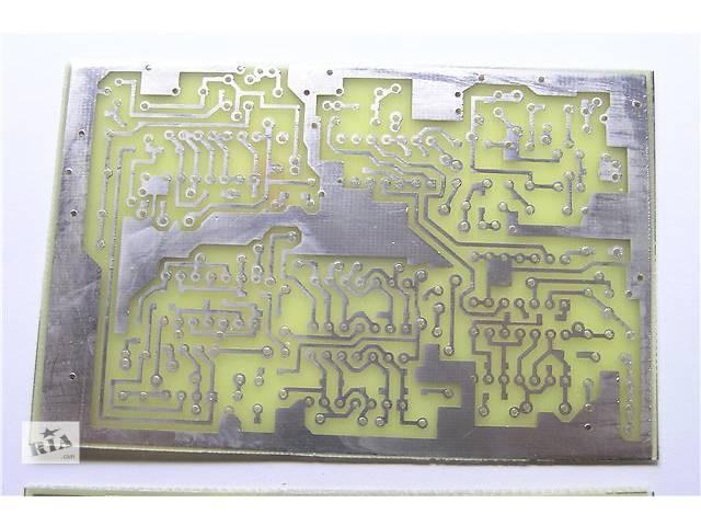 Металлоискатель терминатор 3, плата для сборки- объявление о продаже  в Днепре (Днепропетровске)