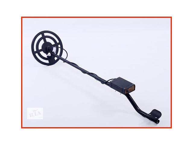 купить бу Металлоискатель импульсный Tracker PI-2 в Одессе