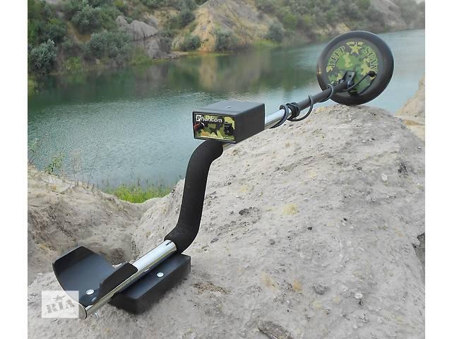 Металлоискатель импульсный с глубиной поиска до 1,5 м- объявление о продаже  в Харькове