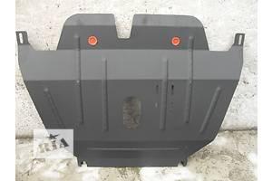 Защиты под двигатель