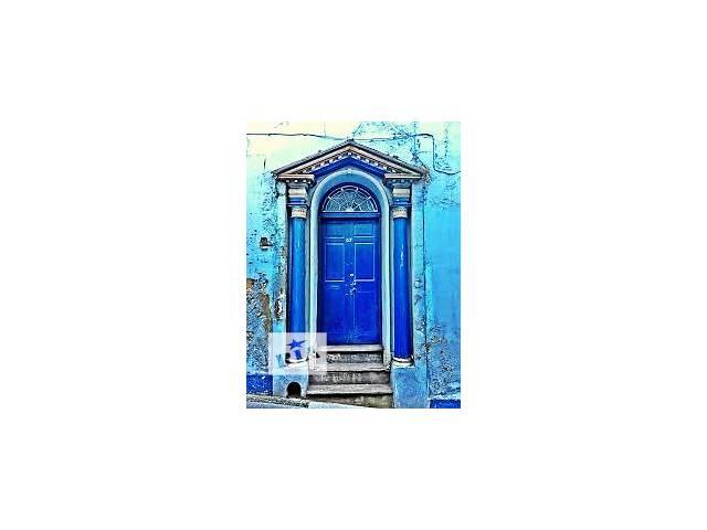 купить бу Металлические двери. Металл от 2 мм в Киевской области