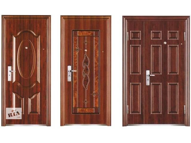 Металлические входные двери Николаев, входные двери купить, установка в Николаеве.- объявление о продаже  в Николаеве
