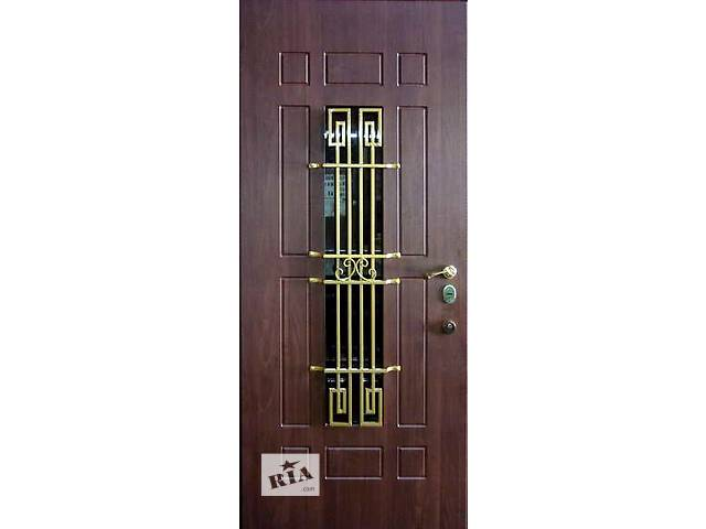 Металлические входные двери Полтава, входные двери купить, установка в Полтаве- объявление о продаже  в Полтаве