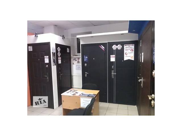 Металлические входные двери Сумы, входные двери купить, установка в Сумах.- объявление о продаже  в Сумах