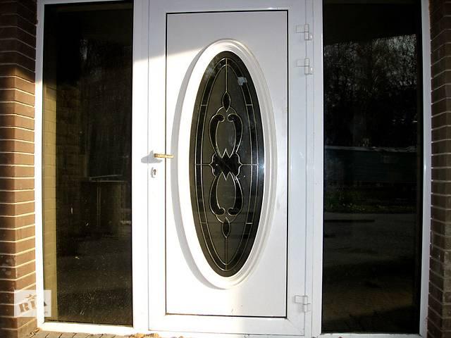 Металлические входные двери Симферополь, входные двери купить, установка в Симферополе.- объявление о продаже  в Симферополе