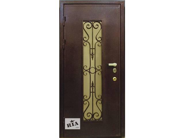 купить бу Металлические входные двери Винница, входные двери купить, установка в Виннице. в Виннице