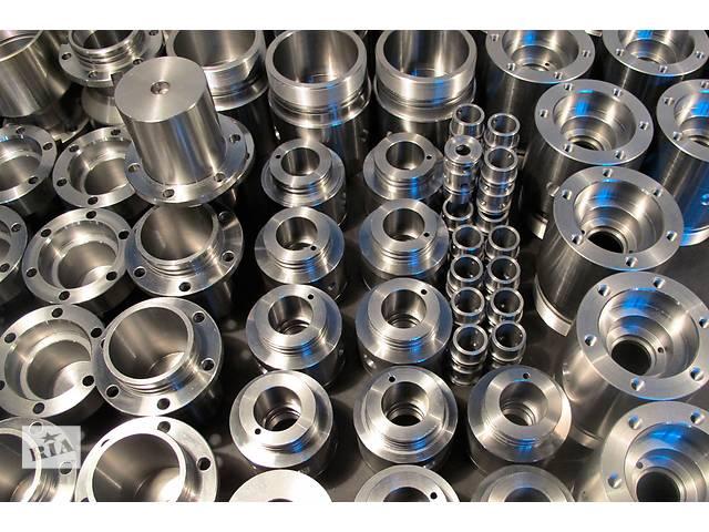 Металлообработка, изготовление изделий из металла- объявление о продаже   в Украине