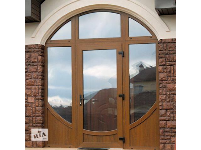 Купить окна, двери, лоджии, балконы под ключ от производител.