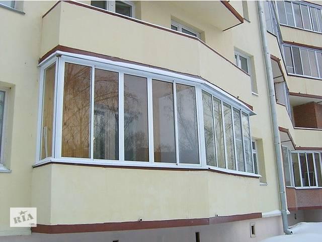 Металлопластиковые окна и двери с ПРОИЗВОДСТВА, без посредников- объявление о продаже  в Ровно