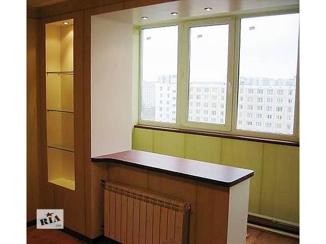 Металлопластиковые окна и двери- объявление о продаже  в Черкассах