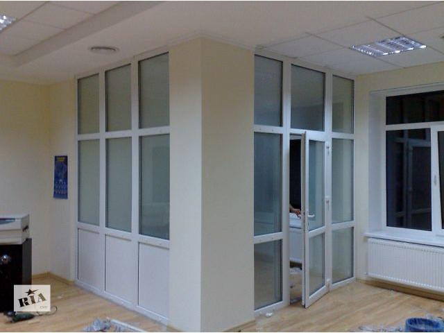 продам Металопластиковые окна и двери REHAU в Борисполе бу в Борисполе