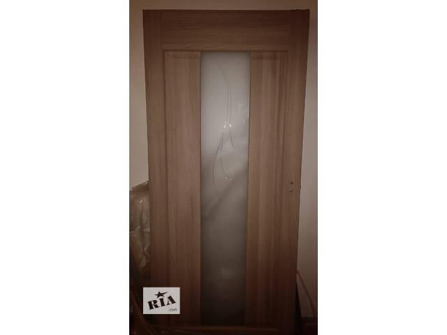 бу  Межкомнатная дверь 90Х200 в Хмельницком