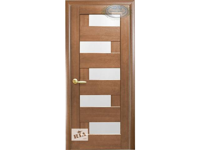 Межкомнатные двери по цене от производителя! г.Энергодар- объявление о продаже  в Энергодаре