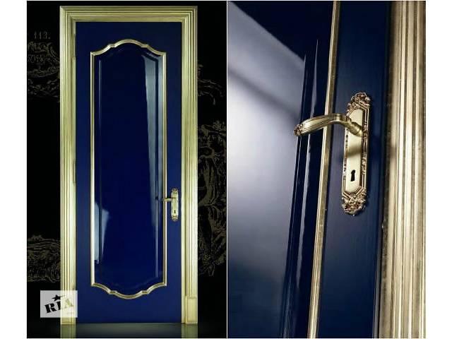 бу Межкомнатные двери под заказ в Николаеве
