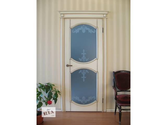 продам Межкомнатные двери из массива  бу в Одессе