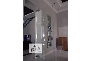 Installation of windows/doors/equipment