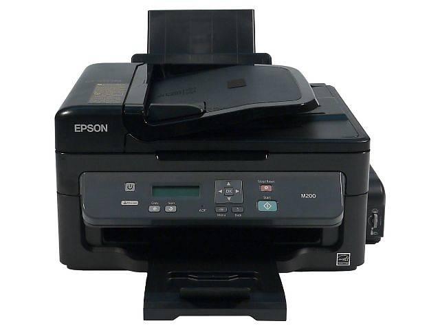 МФУ Epson M200 (эпсон м200, епсон м200)- объявление о продаже  в Харькове