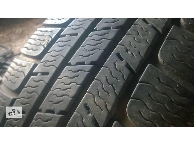 продам Michelin  235/65 R17   4 шт. Хорошее состояние  бу в Василькове