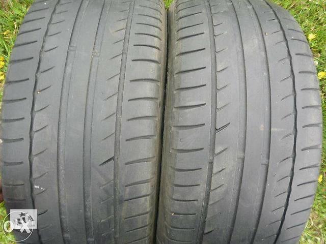 бу Michelin Pilot Primacy HP 215/60 R16 пара лето в Киеве