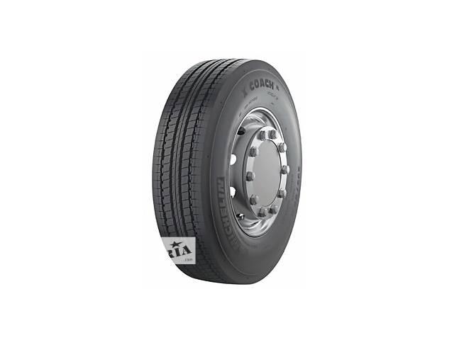 продам Michelin X Coach HL Z (295/80 R22.5) бу в Полтаве
