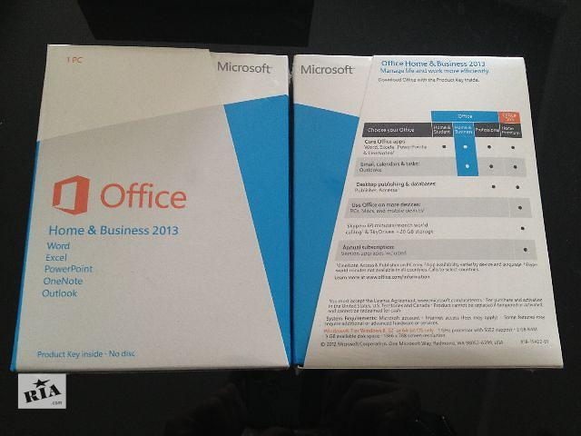 Microsoft Office 2013 Что нового Ключевые особенности и