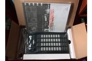 Новые DJ контроллеры Behringer