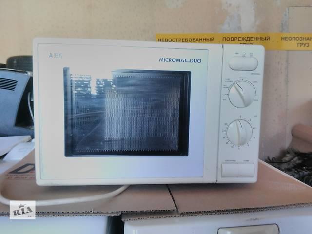 Микроволновки- объявление о продаже  в Луцке