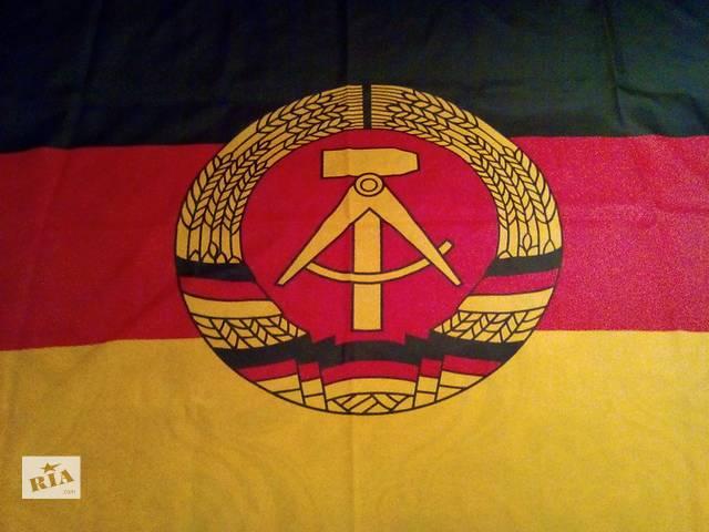 Mil-Tec флаг Германской Демократической Республики- объявление о продаже  в Киеве