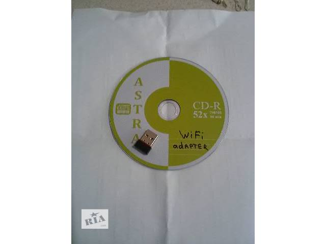 купить бу Mini USB Wifi адаптер и роутер в Киеве