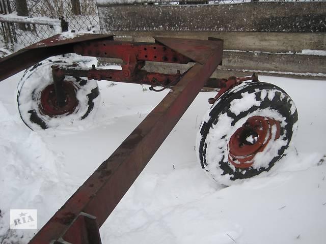бу Мост передний для трактора Т-16 в Хмельнике (Винницкой обл.)