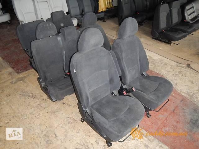 продам Mitsubishi Grandis - салон (7 мест) бу в Киеве