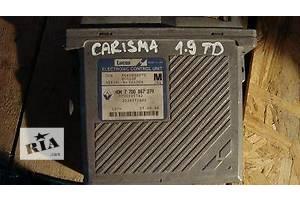 б/у Блок управления двигателем Mitsubishi Carisma