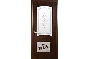 Новые Межкомнатные двери Новый Стиль